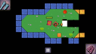 タンクスター-古典的な戦車ゲーム紹介画像4