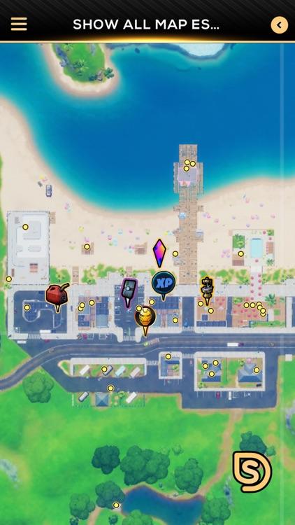 Squatingdog for Fortnite screenshot-4