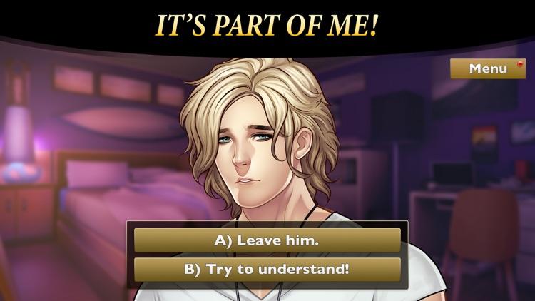 Is It Love? Adam - Choose Love screenshot-4
