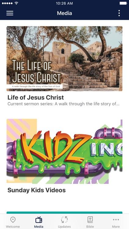Faith Bible