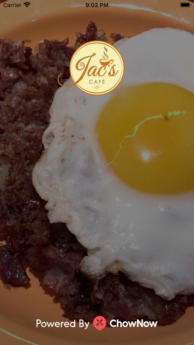 Jac's CafeScreenshot of 1
