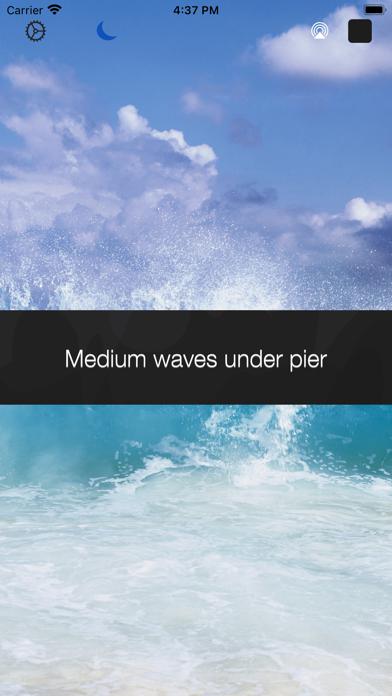 Sleepmaker WavesScreenshot of 3