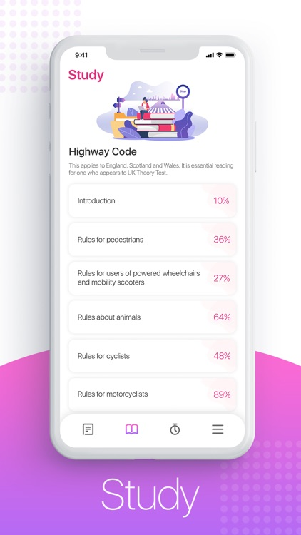 Car Driving Theory Test UK