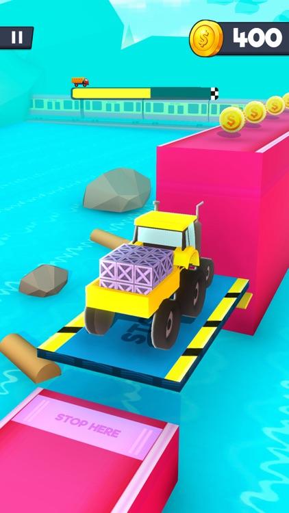 Hill Transporter screenshot-3