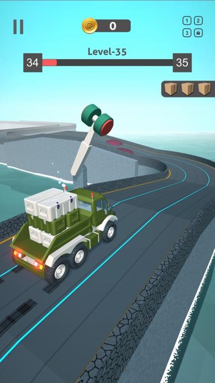 Smooth Wheel screenshot-4