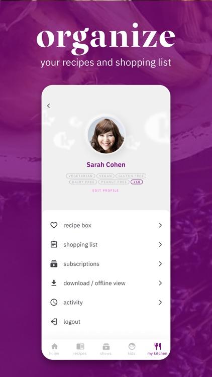 Kosher.com screenshot-5