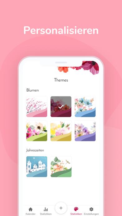 messages.download Menstruations-Kalender software