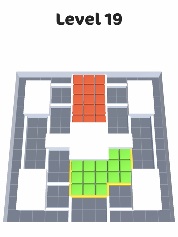 Blocks vs Blocks screenshot 12