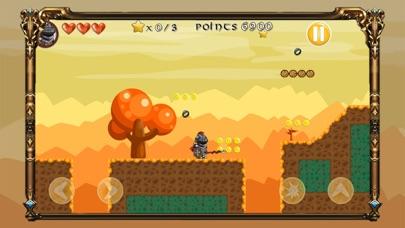 Knight exercise trip screenshot 2