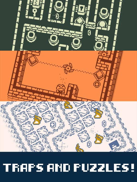 Tomb Toad screenshot 7