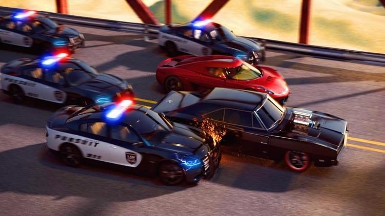 Chasing 3D screenshot-4