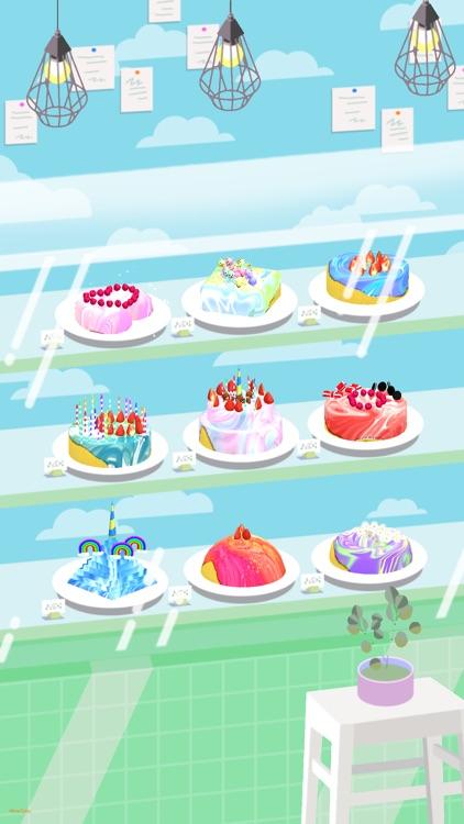 镜面蛋糕大师 screenshot-4