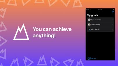Climb - your path to success Screenshot