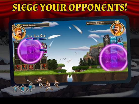 Siege Castles screenshot 8