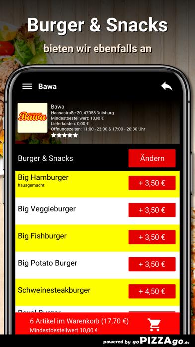 Bawa Duisburg screenshot 6