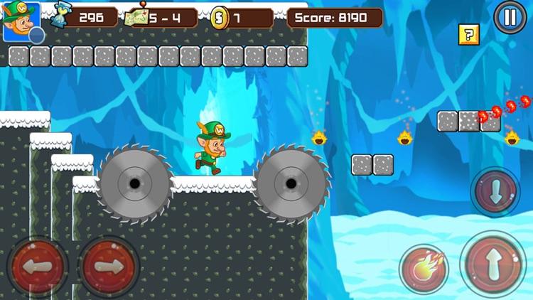 Super Bob's World : New Game