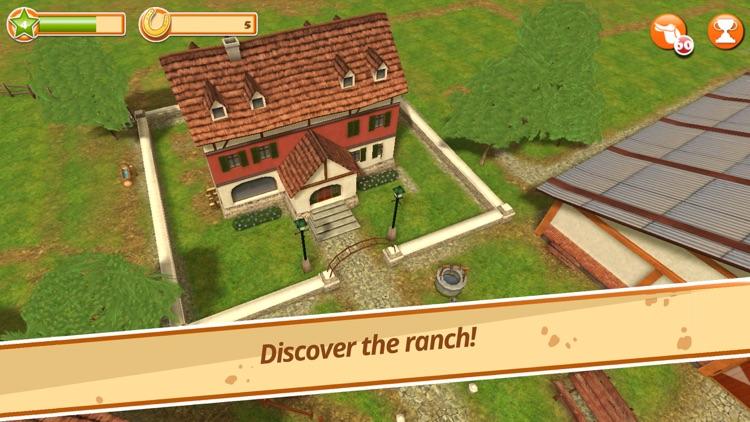 Horse World - My Riding Horse screenshot-6