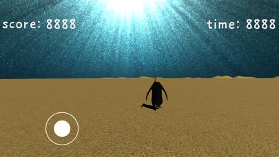 PenguinWalk screenshot 2