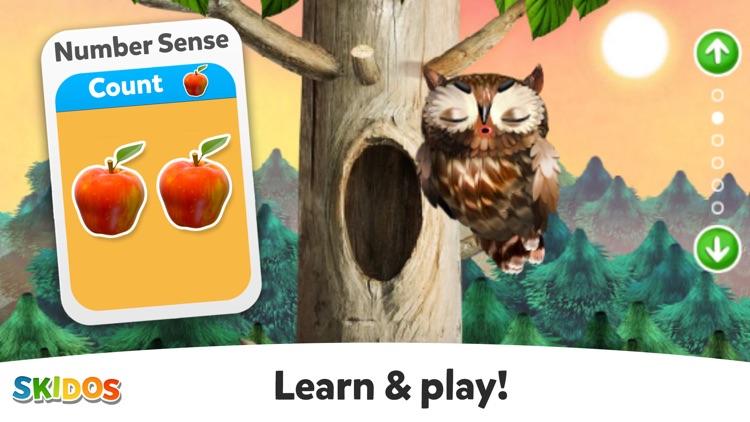 Educational Games - For Kids screenshot-0