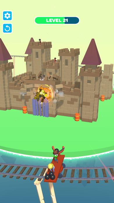 Slingshot Sniper screenshot 10