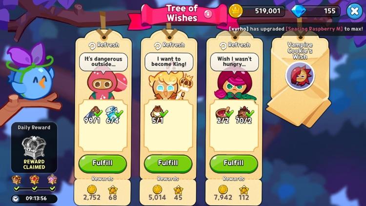 Cookie Run: Kingdom screenshot-3