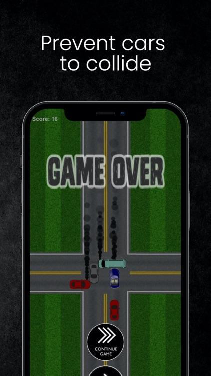 Crossroad Police Simulator screenshot-3