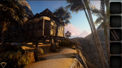 AYUDA - Mystery Adventure screenshot 1