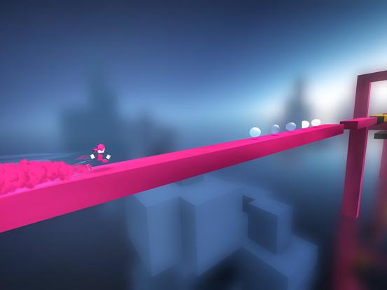 Chameleon Run+ screenshot 9