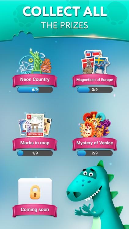 Magic Word - Puzzle Games screenshot-3