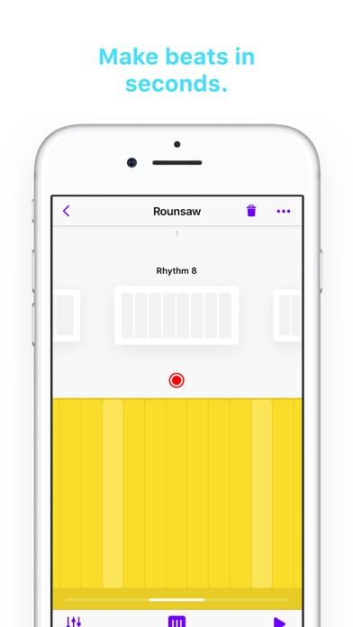 Beatwave - Music Made Easy Screenshot