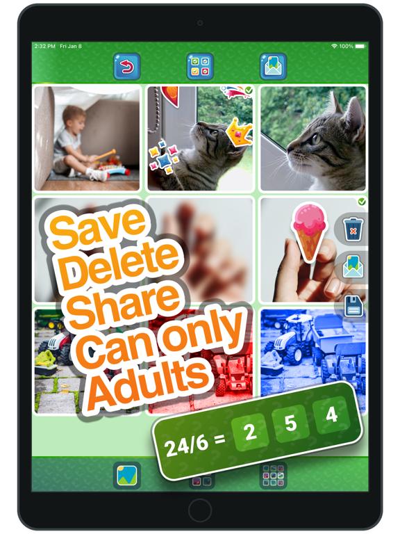 Watch The Birdie - Photo App screenshot 8