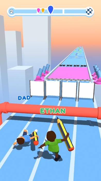 Doodle Run screenshot 3