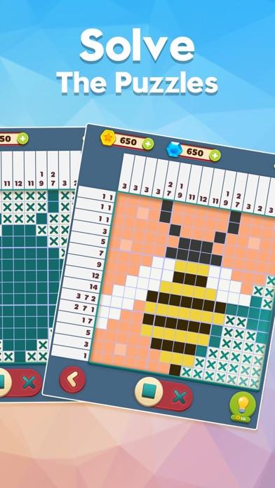 Nonogram - Logic Numbers Game for windows pc