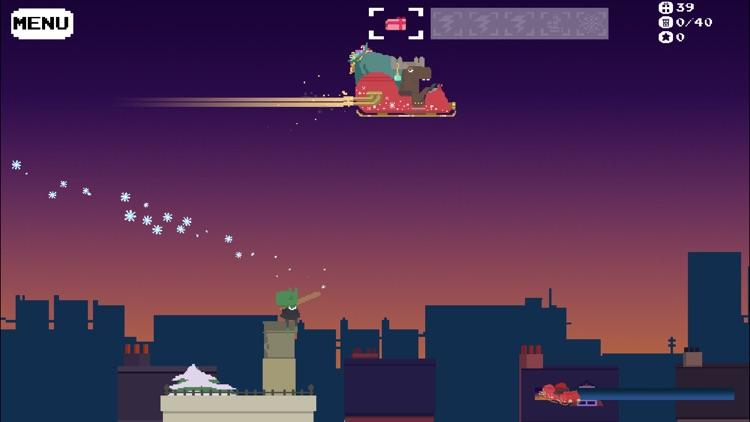 Santa Drop Express screenshot-8