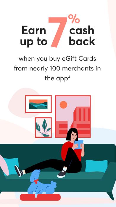 GO2bank: Mobile bankingScreenshot of 4