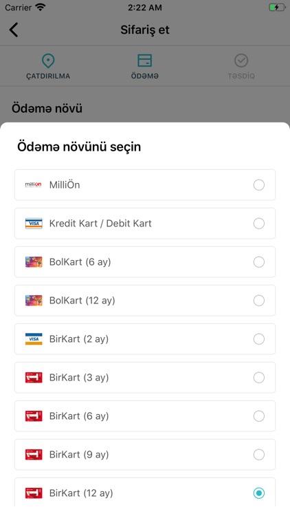 MyShops.az screenshot-3