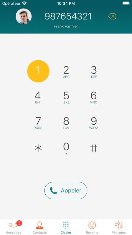 KOMU Phone screenshot-3
