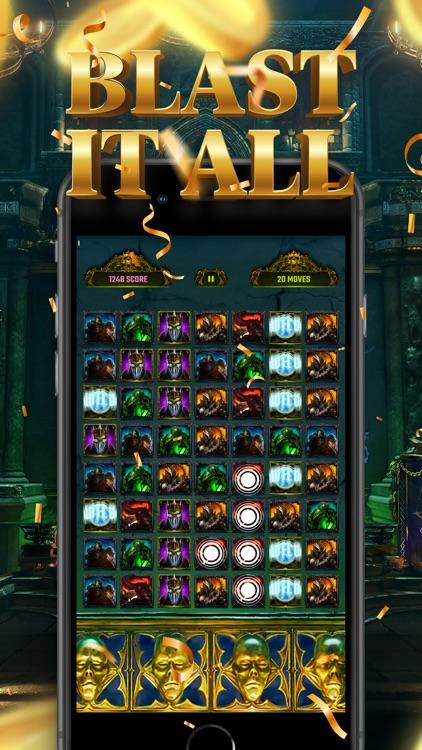 Dark King Riches screenshot-6