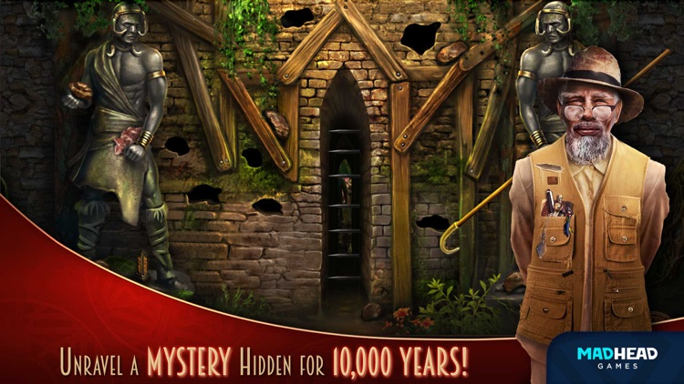 Wanderlust: Shadow of Monolith screenshot-4