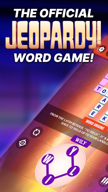 Jeopardy! Words screenshot-0