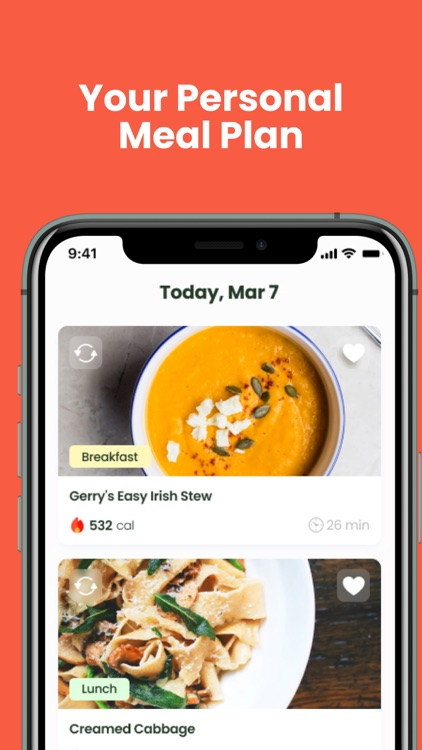 Dash Diet Plan & Food Tracker screenshot-5