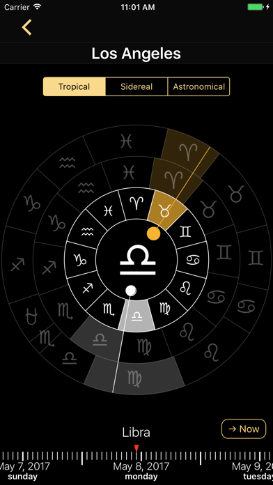 Moon Phases and Lunar Calendarのおすすめ画像7