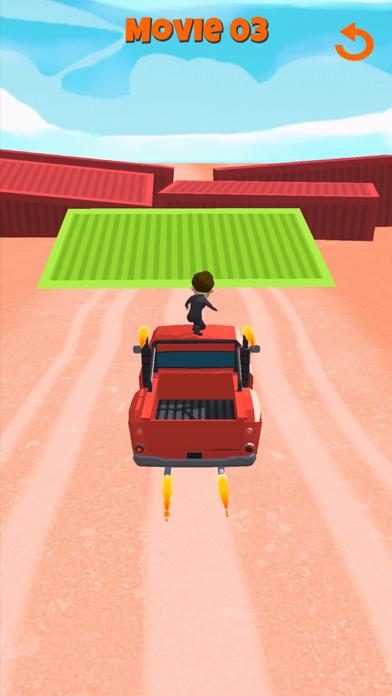 Movie Star 3D screenshot 6