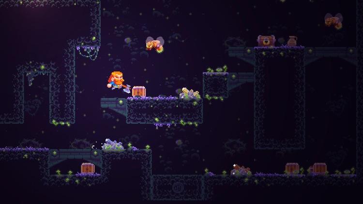 Dwarf Journey screenshot-9