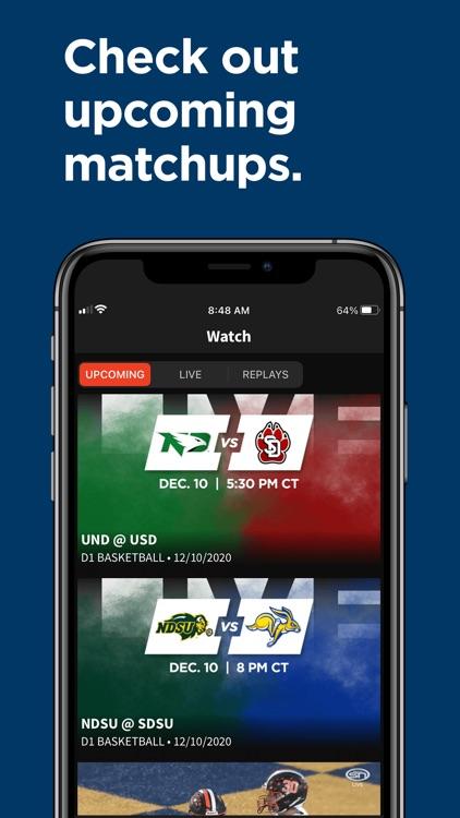 Midco Sports Plus screenshot-3