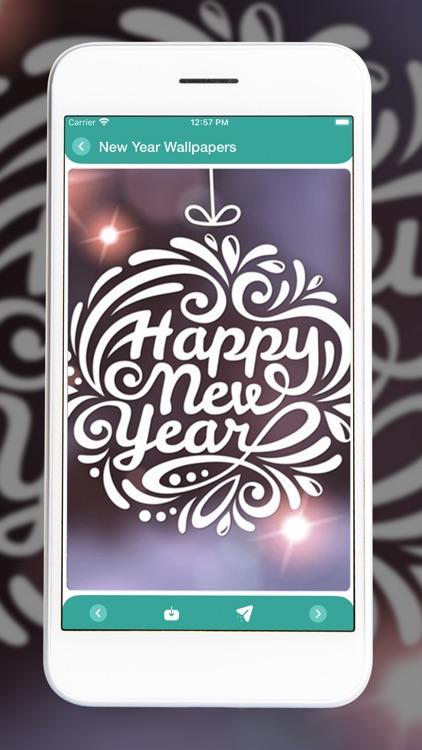 New Year Countdown !! screenshot-4