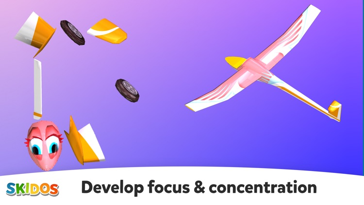 Airplane Games for Kids screenshot-4