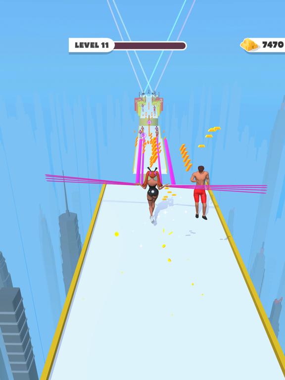 Nail Woman: ネイル ウーマン - ネイルゲームのおすすめ画像4
