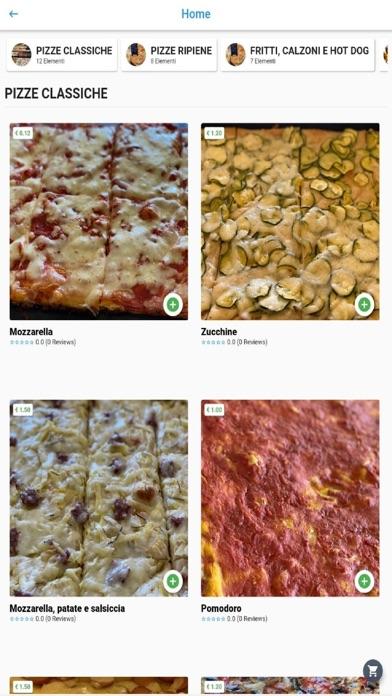 Pizzeria Corrado screenshot 2