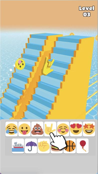 Emoji Run! screenshot 2